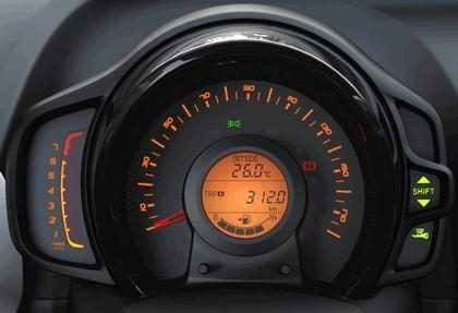 2018 Peugeot 108 36