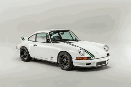 2018 Porsche 911 ( 901 ) Le Mans Classic Clubsport by Paul Stephens 5