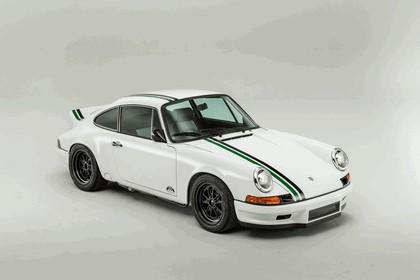2018 Porsche 911 ( 901 ) Le Mans Classic Clubsport by Paul Stephens 4