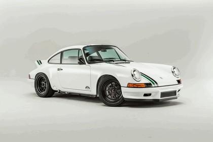 2018 Porsche 911 ( 901 ) Le Mans Classic Clubsport by Paul Stephens 6