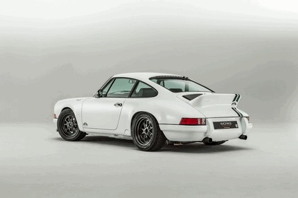 2018 Porsche 911 ( 901 ) Le Mans Classic Clubsport by Paul Stephens 7
