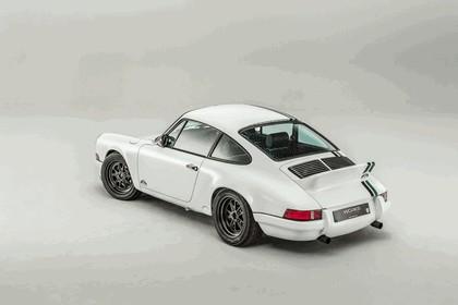2018 Porsche 911 ( 901 ) Le Mans Classic Clubsport by Paul Stephens 8
