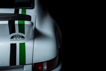 2018 Porsche 911 ( 901 ) Le Mans Classic Clubsport by Paul Stephens 12