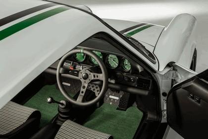 2018 Porsche 911 ( 901 ) Le Mans Classic Clubsport by Paul Stephens 13