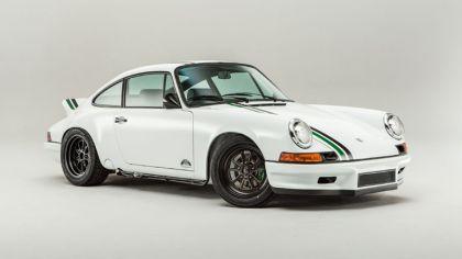 2018 Porsche 911 ( 901 ) Le Mans Classic Clubsport by Paul Stephens 9