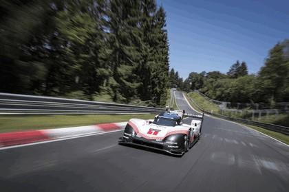2018 Porsche 919 Hybrid Evo - Nürburgring-Nordschleife 3