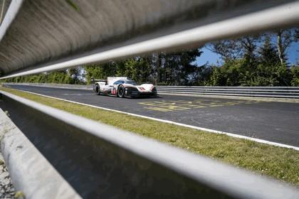 2018 Porsche 919 Hybrid Evo - Nürburgring-Nordschleife 9