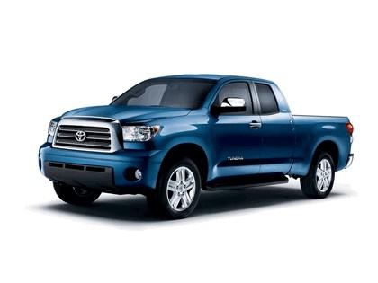 2007 Toyota Tundra Limited 4X4 12