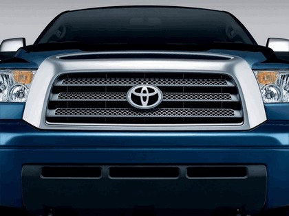 2007 Toyota Tundra Limited 4X4 18