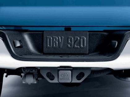 2007 Toyota Tundra Limited 4X4 24