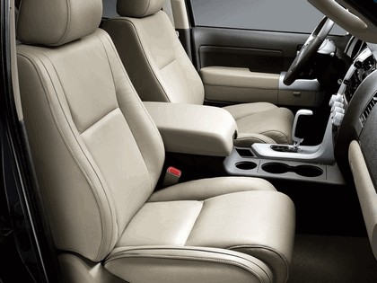 2007 Toyota Tundra Limited 4X4 28