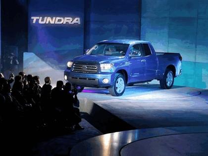2007 Toyota Tundra Limited 4X4 39