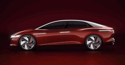 2018 Volkswagen I.D. Vizzion concept 5