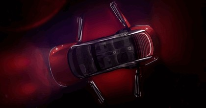 2018 Volkswagen I.D. Vizzion concept 8