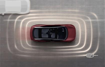 2018 Volkswagen I.D. Vizzion concept 15