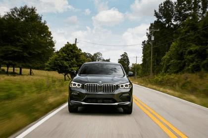 2018 BMW X4 xDrive30i 5