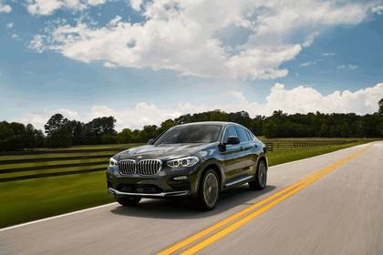 2018 BMW X4 xDrive30i 10