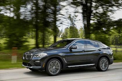 2018 BMW X4 xDrive30i 20