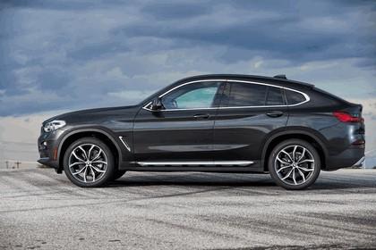 2018 BMW X4 xDrive30i 29