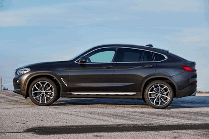 2018 BMW X4 xDrive30i 31