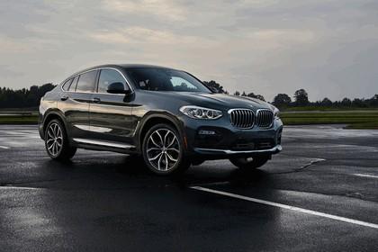 2018 BMW X4 xDrive30i 34