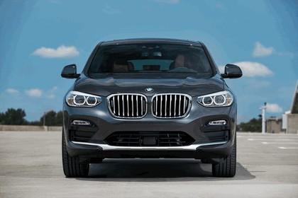 2018 BMW X4 xDrive30i 40