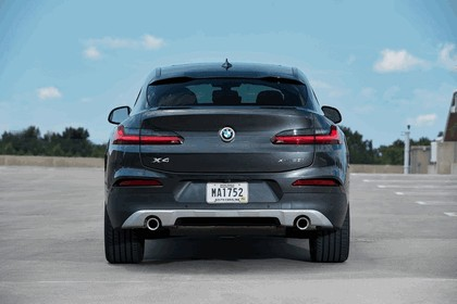 2018 BMW X4 xDrive30i 41