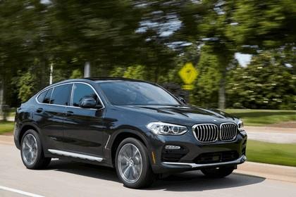 2018 BMW X4 xDrive30i 43