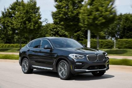 2018 BMW X4 xDrive30i 44