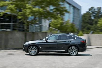 2018 BMW X4 xDrive30i 49