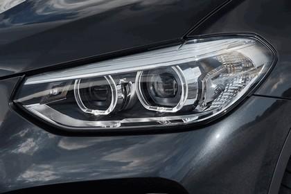 2018 BMW X4 xDrive30i 53