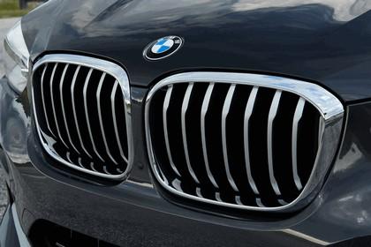 2018 BMW X4 xDrive30i 55