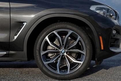 2018 BMW X4 xDrive30i 56