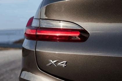 2018 BMW X4 xDrive30i 59