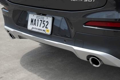 2018 BMW X4 xDrive30i 61
