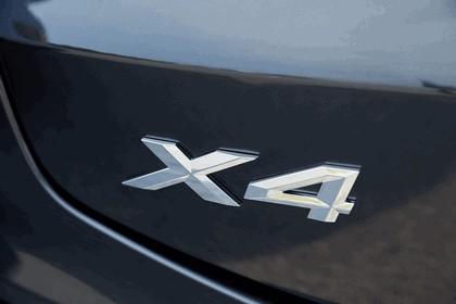 2018 BMW X4 xDrive30i 62
