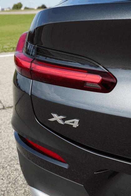 2018 BMW X4 xDrive30i 63