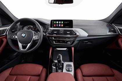 2018 BMW X4 xDrive30i 71