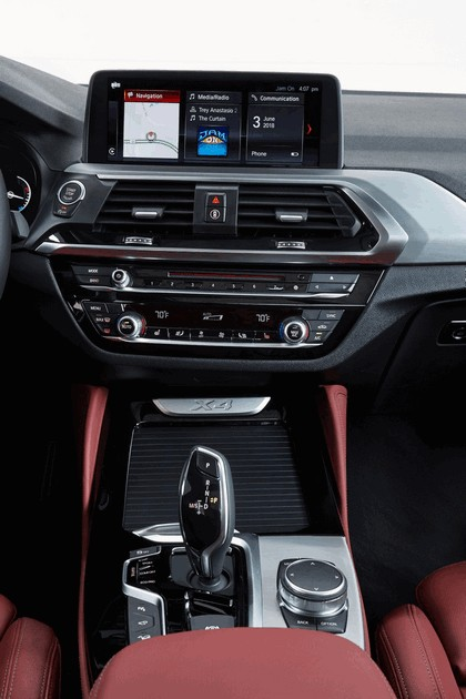 2018 BMW X4 xDrive30i 72