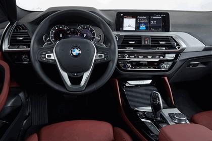 2018 BMW X4 xDrive30i 74