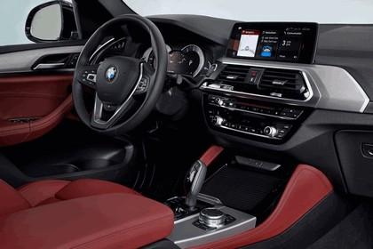 2018 BMW X4 xDrive30i 76