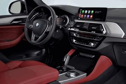 2018 BMW X4 xDrive30i 77