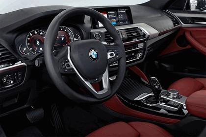 2018 BMW X4 xDrive30i 78