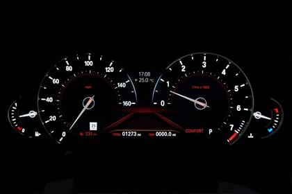 2018 BMW X4 xDrive30i 84