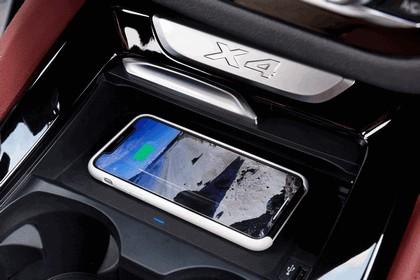 2018 BMW X4 xDrive30i 88