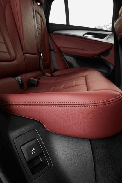 2018 BMW X4 xDrive30i 91