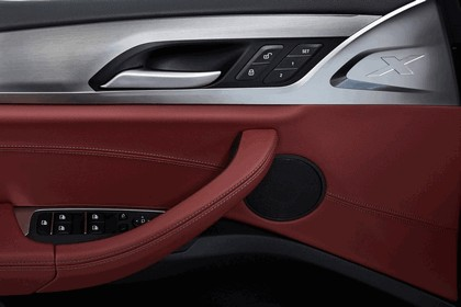 2018 BMW X4 xDrive30i 95