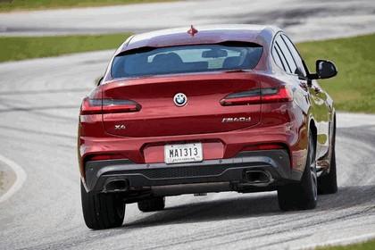 2018 BMW X4 M40d 14