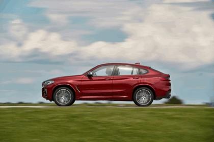 2018 BMW X4 M40d 15
