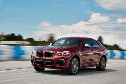 2018 BMW X4 M40d 18
